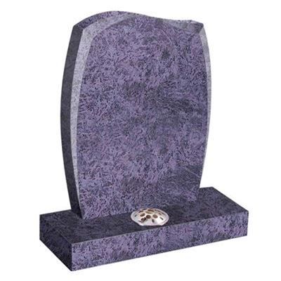 Forever Memorials Anton Headstone